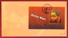 RSA, 2003, Mint F.D.C. Chris Hani, MI Nr. 7-54, F3787 - FDC