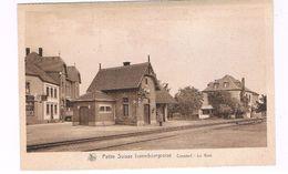 L-1904    CONSDORF : La Gare - Echternach