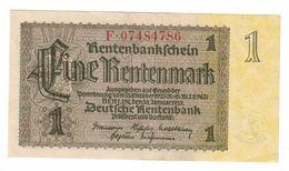 Germany 1 Reichsmark 1937 XF+ - [ 4] 1933-1945 : Third Reich