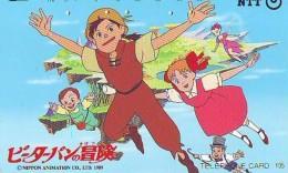 Télécarte Japon * 250-314 * MANGA * GAMEST * MIZUKI  (15.885)  ANIMATE * Animé * Japan Phonecard * TK * COMICS - Comics