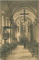 WATERLOO - Intérieur De L'église - Waterloo