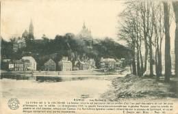 ESNEUX - Les Roches Et L'Ourthe - Esneux