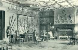 Château De MODAVE - Salle De Garde - Modave