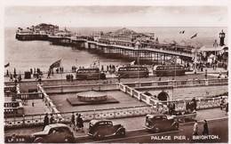 BRIGHTON - PALACE PIER - Brighton