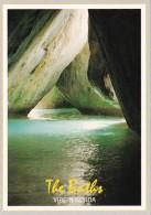 The Baths Virgin Gorda British Virgion Islands - Virgin Islands, British