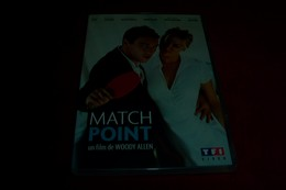 MATH POINT  DE WOODY ALLEN - Romantic