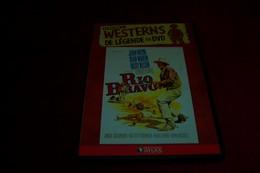 RIO BRAVO AVE JOHN WAYNE - Western / Cowboy
