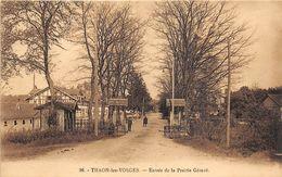88.THAON LES VOSGES ENTREE DE LA PRAIRIE GERARD - Thaon Les Vosges