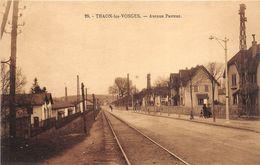 88.THAON LES VOSGES AVENUE PASTEUR - Thaon Les Vosges
