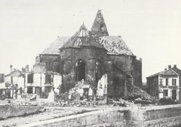 LE CHESNE - Lot De 3 CPSM  La Bataille De La 36è DI  Mai 1940 - Le Chesne