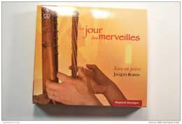 Le Jour Des Merveilles, Kora En Prière Par Jacques Burtin - Chants Gospels Et Religieux