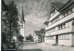 SUISSE : SCHÖNENGRUND - AR Appenzell Rhodes-Extérieures