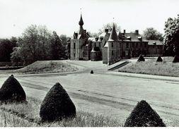 LEEFDAAL-KASTEEL - Bertem