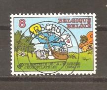 Bélgica - Belgium - Yvert  2150 (usado) (o) - Belgium