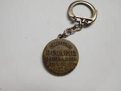 Porte Clés , Chaussures Dujaric , Saint Maur - Key-rings