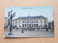 L'Harmonie () Anno 1908 ( Zie Foto Voor Details ) ! - Verviers