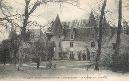"""CPA FRANCE 22 """"Le Château De Lesmaës"""" - Autres Communes"""
