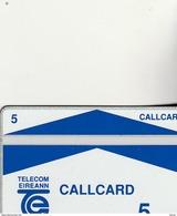 TELECOM TRIAL 5 UNITS N15 Landis Gyr 5000ex - Irlande
