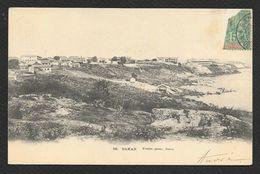 DAKAR Sénégal (Fortier N° 58) - Sénégal