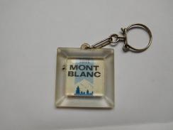 Porte Clés , Lait Tonimalt Mont Blanc , Fromage - Key-rings