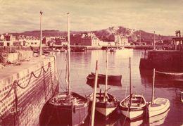 Cherbourg L'epi L'avant Port Et La Montagne Du Roule Circulee En 1961 - Cherbourg
