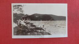 RPPC-- Annse Vata Plage  Nouvelle Calédonie    Ref 2654 - Nouvelle Calédonie