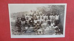 RPPC-- Groupe D'Indigenes Noumea  Nouvelle Calédonie    Ref 2654 - Nouvelle Calédonie