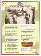CP DEBARQUEMENT ARROMANCHES - Guerre 1939-45
