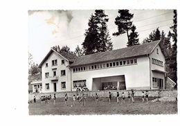 CPM - 88 XONRUPT LONGEMER - Colonie Louis Evrard F.O.L. Pupilles écoles De Haute-Marne 52 - Volley-ball Joueurs Enfants - Xonrupt Longemer