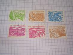 Réforme Agraire, Tabac, Maïs, Canne à Sucre, Sorgho, Cacao, Banane   - 1983 - Nicaragua - Agriculture