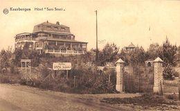 Keerbergen - Hôtel Sans Souci - Keerbergen