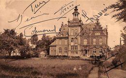 Steenokkerzeel - Château De Humeghem (animation, Oldtimer) - Steenokkerzeel