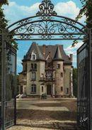 CPM  L'isle Adam Chateau De La Faisanderie - L'Isle Adam