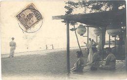 Chine – ( Bord De Mer ) - Postcards