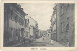 Allemagne – Dotzheim - Neugasse - Allemagne