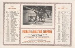 Carta Assorbente - Premiato Laboratorio Zampironi - Buvards, Protège-cahiers Illustrés