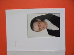 Zuster Josfien Rijkevorsel / 'S-Gravenwezel - Religion & Esotérisme