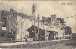 Italie – Celle – Stazione ( Gare ) - Other