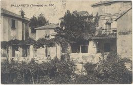 Italie – Pallareto ( Torrazza ) M. 360 - Italia