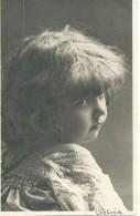 Jeune Fille - 1906 - Portraits