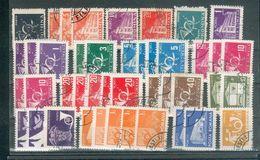ROUMANIE  ; Taxes ; 1957-1982 ; Lot : 032 ; Oblitéré - Roumanie