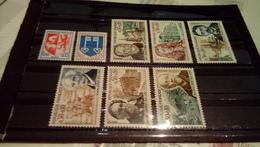 FRANCE - Année 1966 -  N°1468  à 1475 -  Neuf ** - France