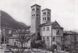 Como - Basilica Di S. Abbondio (55242) - Como