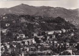 Como - Veduta Parziale (località Roncate) Ed Il M. Bisbino (100-641) - Como