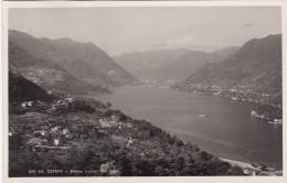 Como - Primo Bacino Del Lago  (100-58) - Como