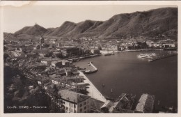 Como - Panorama (100-79) - Como
