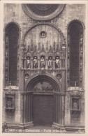 Como - Cattedrale - Porta Principale (16) - Como