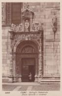 Como - Dettaglio Cattedrale (6025) - Como