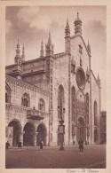 Como - Il Duomo (10) - Como