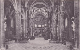 Como - Interno Della Cattedrale (179) - Como